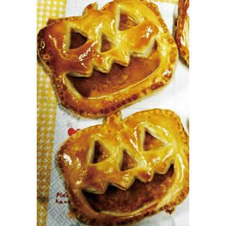 Halloweenのかぼちゃパイ by akanesh 【クックパッド】 簡単おいしいみんなのレシピが297万品 (107269)