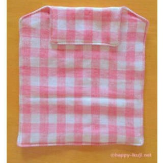 【型紙・作り方つき】あせも予防のための汗取りパットの作り方 | 後悔したくないママのための子育て充実サイト (107709)