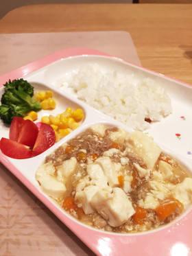 優しい麻婆豆腐♡離乳食後期〜完了期に! by おぱぎ 【クックパッド】 簡単おいしいみんなのレシピが297万品 (108630)