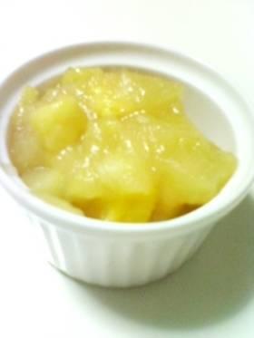 離乳食♪りんごとサツマイモのコンポート by 小林みこたん 【クックパッド】 簡単おいしいみんなのレシピが297万品 (108890)