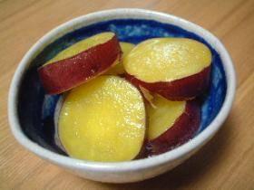 さつまいものレモン煮 by ぽんぽん112 【クックパッド】 簡単おいしいみんなのレシピが298万品 (108895)