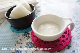 ♡離乳食初期♡レンジで簡単♪10倍粥 by meg526 【クックパッド】 簡単おいしいみんなのレシピが298万品 (109752)