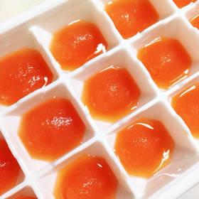 離乳食初期▷トマトのペースト! by gg♡ 【クックパッド】 簡単おいしいみんなのレシピが298万品 (109762)
