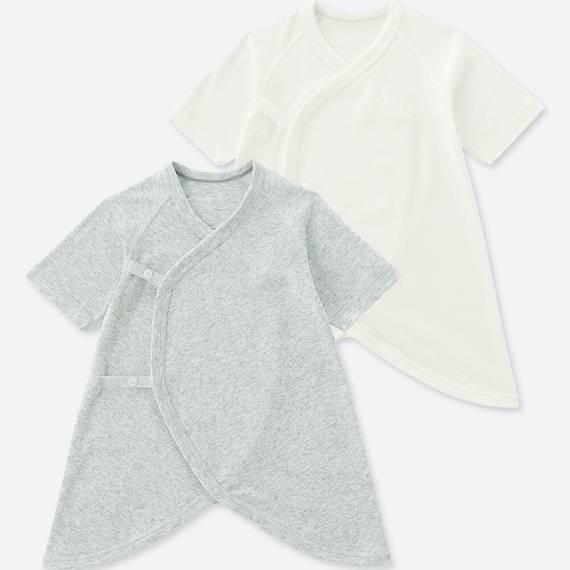 ユニクロ|コンビハダギ(2枚組)|BABY(赤ちゃん服)|公式オンラインストア(通販サイト) (109990)