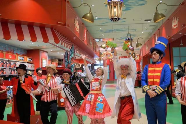 日本初の遊べる玩具店「ハムリーズ」 商品&遊び場&魅力を網羅 | いこレポ (123556)