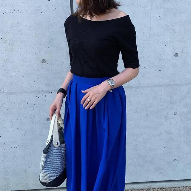 """@____m.o____17 on Instagram: """". 今日はまゆみちゃんと月イチおデートの日でした◡̈⃝︎⋆︎* 気になってたお寿司屋さんでランチしてカフェで ゆっくり𖠚ᐝ 今日も楽しかった~❤︎.* . . . #coordinate . . . #ootd #ootdfashion  #fashion #lunch…"""" (125525)"""