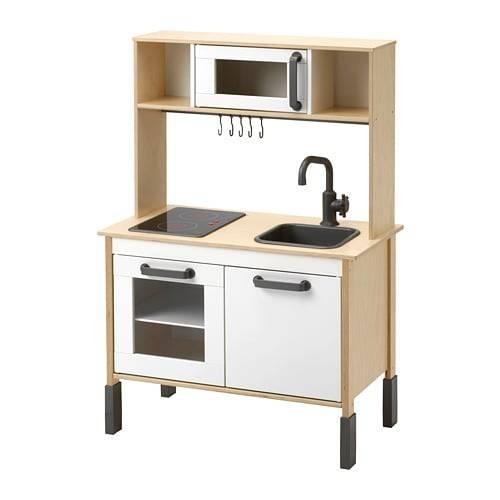DUKTIG ドゥクティグ おままごとキッチン   - IKEA (128246)