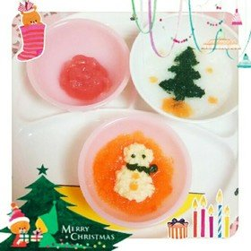 離乳食初期でも簡単クリスマスディナー by ♡naaachan♡ 【クックパッド】 簡単おいしいみんなのレシピが318万品 (128789)