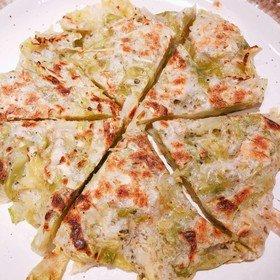 幼児食 野菜嫌いも食べるお好み焼き♫ by 片山琴子 【クックパッド】 簡単おいしいみんなのレシピが322万品 (130562)