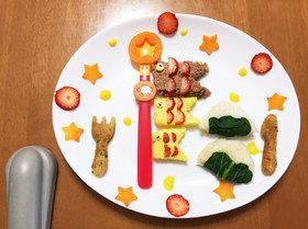端午の節句 離乳食後期 by たぃぞ 【クックパッド】 簡単おいしいみんなのレシピが327万品 (131525)