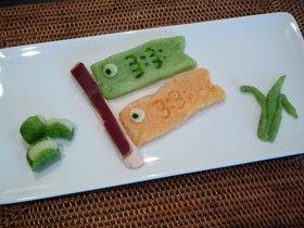 端午の節句★離乳食ver. by gula 【クックパッド】 簡単おいしいみんなのレシピが327万品 (131543)