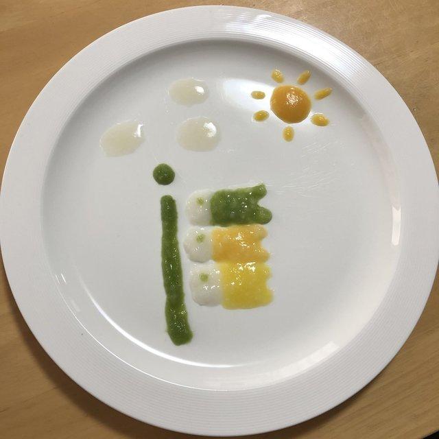 離乳食でこいのぼりPart2 by mocaron211 【クックパッド】 簡単おいしいみんなのレシピが327万品 (131549)