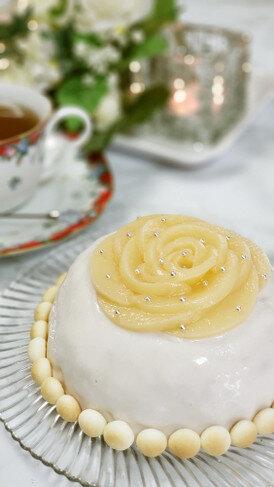 1歳の誕生日*フルーツヨーグルトケーキ by *Anna* 【クックパッド】 簡単おいしいみんなのレシピが329万品 (131892)