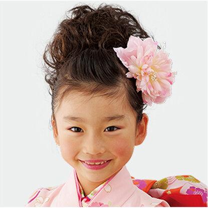 七五三 女の子のヘアアレンジについて|こども写真館スタジオアリス|写真スタジオ・フォトスタジオ (133699)