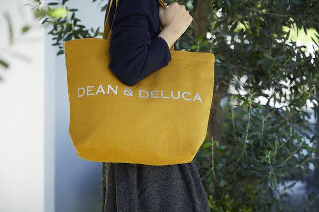 【DEAN & DELUCA】チャリティトートバッグ発売開始 A BAG FOR HAPPINESS チャリティーキャンペーン2020|株式会社ウェルカムのプレスリリース (135027)