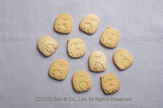 Amazon.co.jp : 貝印 KAI クッキー型 クッキー 抜き型 セット すみっコぐらし ぺんぎん? ねこ とかげ 日本製 DN0500 : ホーム&キッチン (135892)