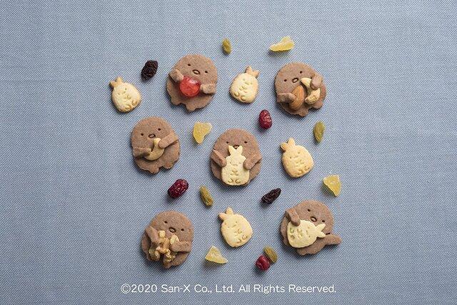 Amazon.co.jp : 貝印 KAI クッキー型 スタンプ で 表情 が 作れる だっこ 抜き型セット すみっコぐらし とんかつ えびふらいのしっぽ 日本製 DN0502 : ホーム&キッチン (135895)