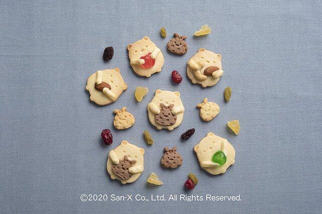 Amazon.co.jp : 貝印 KAI クッキー型 スタンプ で 表情 が 作れる だっこ 抜き型 セット すみっコぐらし しろくま ふろしき 日本製 DN0501 : ホーム&キッチン (135900)
