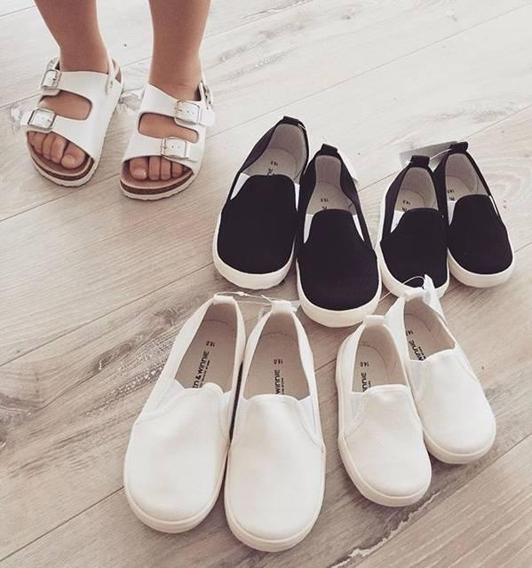 靴 の ヒラキ