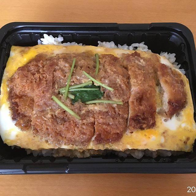 "Tsuka-moto on Instagram: ""オーケーのロースカツ丼。#オーケーストア #ロースカツ丼"" (113346)"