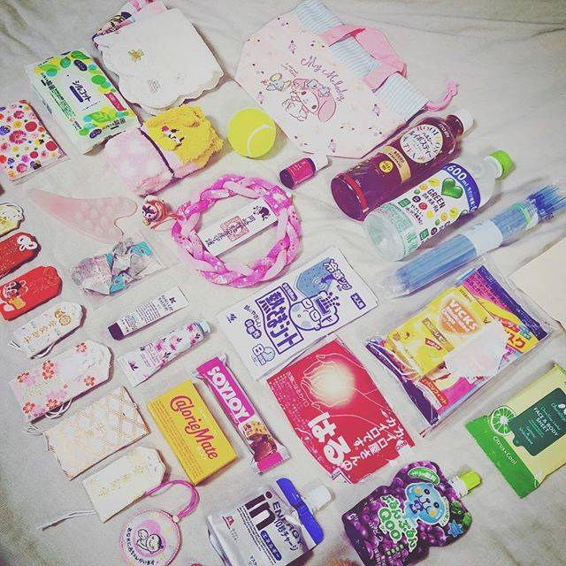 ochibi_girl|Instagram