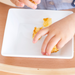 赤ちゃんがぱくぱく食べられる手づかみ食べ離乳食メニューのママ技レシピ - マタイク
