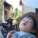 危険な熱中症!熱中症のサインは?子どもを守る予防・対処・応急処置のポイント - マタイク