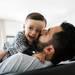 育児中にママがパパに協力してほしい育児の本音! - マタイク