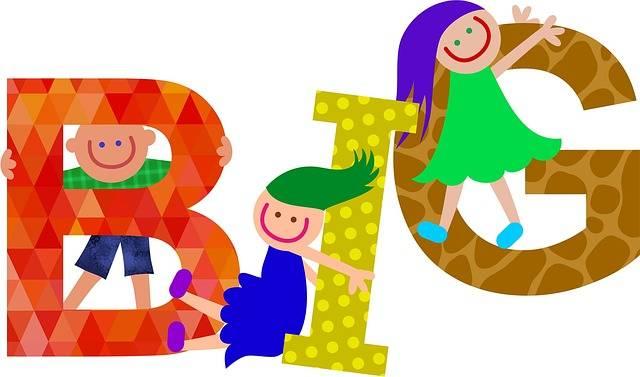 Free illustration: Font, Type, Text, Kids, Children - Free Image on Pixabay - 2111760 (10961)