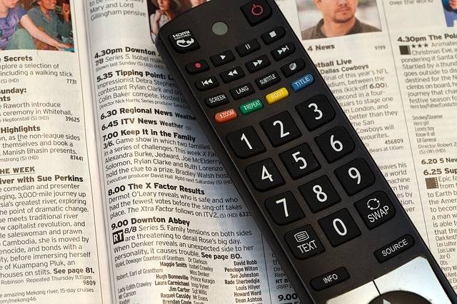 Free photo: Television Remote Control - Free Image on Pixabay - 525705 (13318)