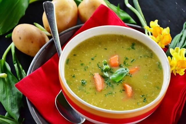 Free photo: Potato Soup, Potato, Soup - Free Image on Pixabay - 2152254 (18130)