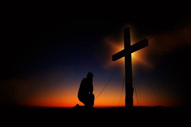 Free photo: Cross, Sunset, Humility, Devotion - Free Image on Pixabay - 1448946 (38541)
