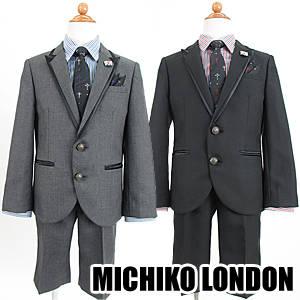 【楽天市場】入学式 スーツ 男の子 ミチコロンドン スーツ (6380)