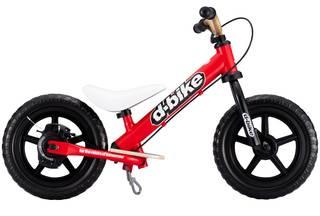 ★D-BIKE(ディーバイク)の新しいペダルレスバイク...