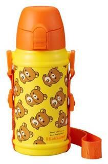 子どもにも、ママやパパにも人気の高いリラックマの水筒で...