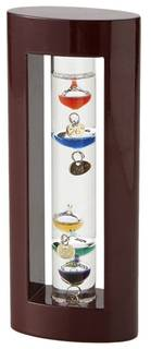 Amazon|茶谷産業 ガラスフロート温度計S (18186)