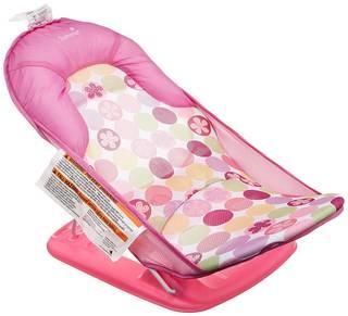 Amazon | 日本育児 入浴補助具 ソフトバスチェア デイジー (22847)