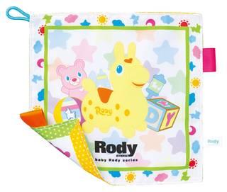 Amazon | baby Rody タグってガシャガシャ No.3754 | ベビーカー用おもちゃ 通販 (24429)