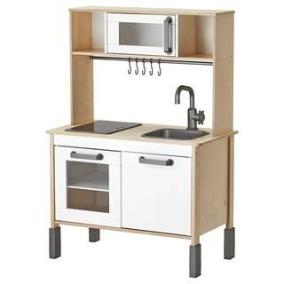 Amazon | IKEA(イケア) DUKTIG ミニキッチン 29874534 (27728)