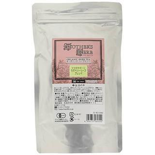 Amazon.co.jp: (生活の木)有機マザーズハーブティー ラズベリーリーフブレンド30個入り (32431)