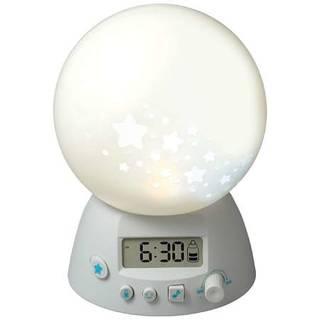 夜の赤ちゃんのお世話に!授乳時間が記録できるLEDライト(泣きピタ音つき)|ベネッセ公式通販 (32499)