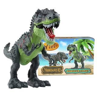 Amazon | Yier® 電動モバイルビッグティラノサウルス (34549)