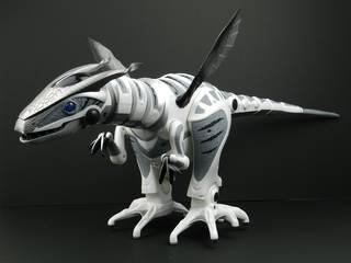 Amazon | ロボザウルス 恐竜型ラジコン (34555)