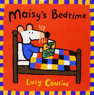 Amazon.co.jp: Maisy's Bedtime (Maisy Books (Paperback)): Lucy Cousins: 洋書 (36624)