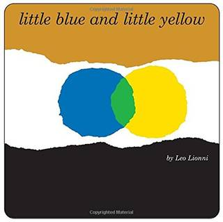Amazon.co.jp: Little Blue and Little Yellow: Leo Lionni: 洋書 (36629)