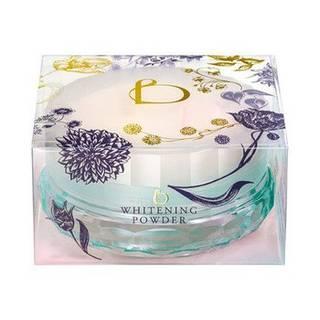 Amazon | 資生堂 ベネフィーク ホワイトニングパウダー 薬用美白美容パウダー 25g (40253)