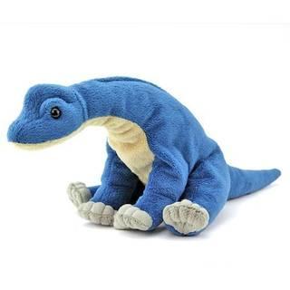 Amazon | リアルぬいぐるみ ブラキオサウルス おすわりシリーズ (41265)