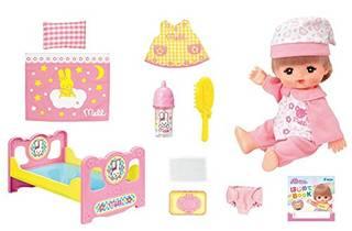 Amazon | メルちゃん お人形セット入門セット (NEW)  (43279)