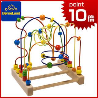 【楽天市場】ボーネルンド ルーピング [チャンピオン] 木のおもちゃ (43281)