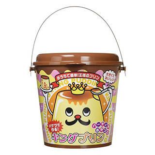Amazon.co.jp: KINGプリン (44500)